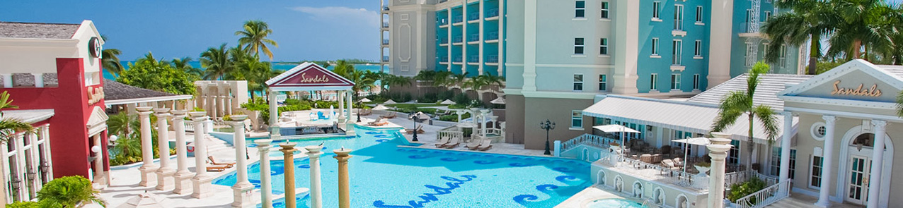 Bahamas International Hotel for sale