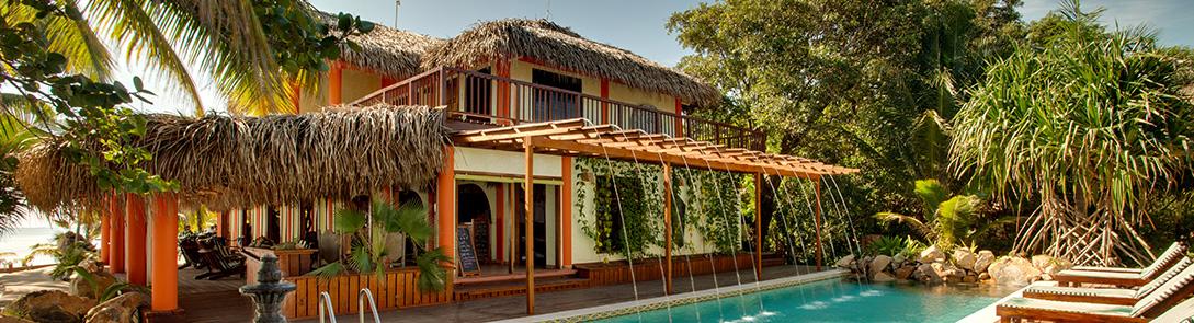 Belize International Hotel for sale