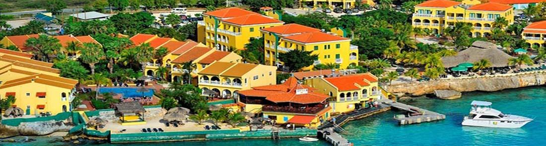 Bonaire International Hotel for sale