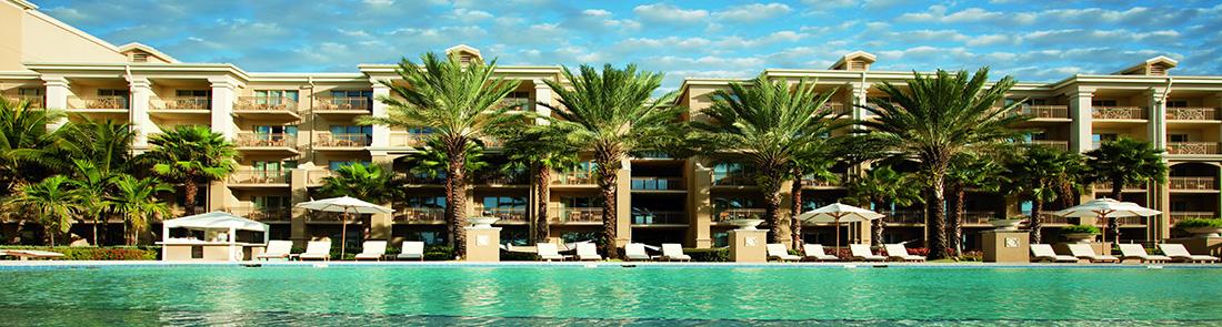 Cayman Islands International Hotel for sale