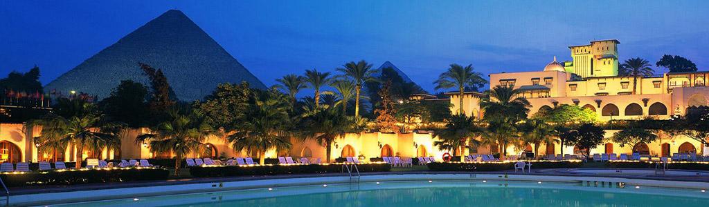 Egypt International Hotel for sale