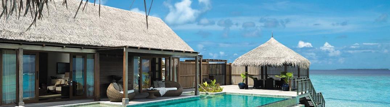 Maldives International Hotel for sale