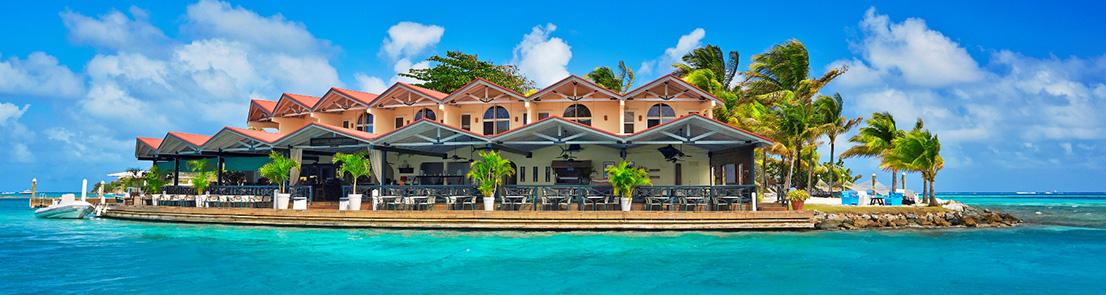 Saba International Hotel for sale