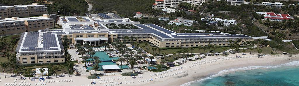 Saint Maarten & Saint Martin International Hotel for sale