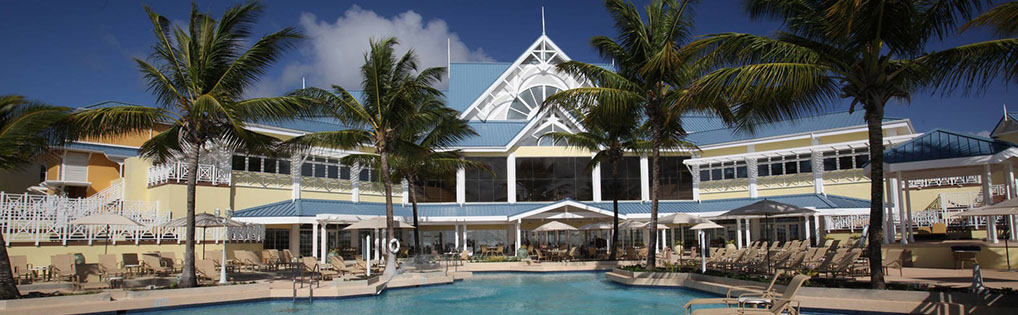 Trinidad & Tobago International Hotel for sale