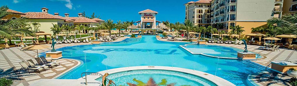 Turks & Caicos International Hotel for sale