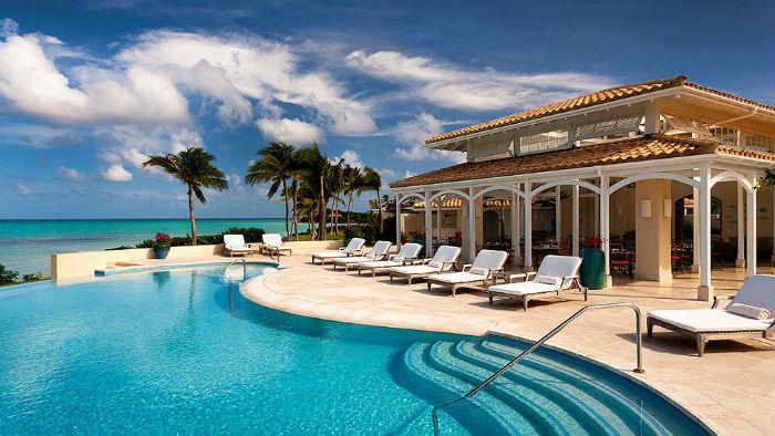 Antigua & Barbuda International Hotel for sale