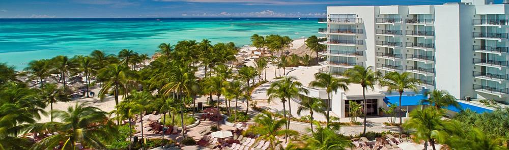 Aruba International Hotel for sale