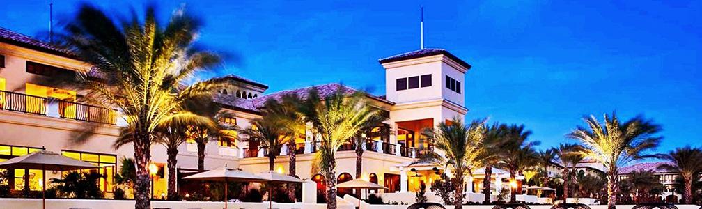 Curacao International Hotel for sale